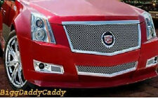 Cadillac 2014 CTS COUPE ONLY E&G HEAVY MESH GRILLE!! 2 PC.!!