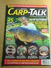 CARP TALK - WORLD CARP CLASSIC - 30 Sept 2006