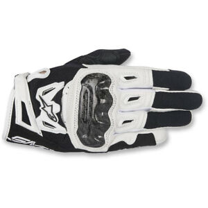 2019 Wmns Alpinestars Stella SMX-2 Air Carbon V2 Motorcycle Gloves - Size/Color