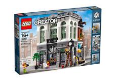 LEGO Creator Expert 10251 Steine-Bank Modular Buildings Neu Brick Bank Brand new