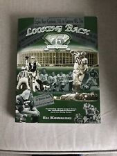 Looking Back 75 years of Eagles History by Kowalski Eli (2007, Paperback)