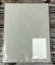 Notem Work Journal Daily Overview  H: 24 x W: 18.5 x D: 1.5 cm New Free Shipping