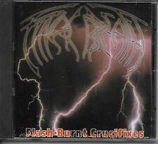 FINAL BREATH-FLASH-BURNT CRUCIFIXES-CD-death-thrash-metal-sodom-destruction