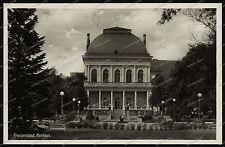 Františkovy Lázně-Franzensbad-Cheb-böhmen-Tschechien-1930 er-architektur-16
