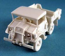 Milicast BB107 1/76 Resin WWII British Ford F8 8cwt 4x4 GS Truck-CMP#13+2B1 Body