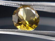 Natural stunning 2.05ct Yellow Tourmaline