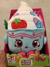 "NEW Shopkins Large 12"" Soft Plush Toy YO-CHI"