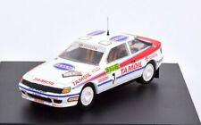 1:43 Trofeu Toyota Celica GT4 #7, Rally Alsace 1992 Tamoil