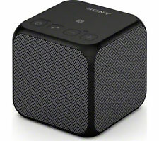 Sony MP3 Player Audio Docks Speakers with Bluetooth