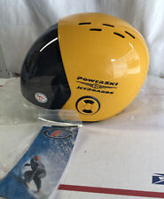 Gath S Water Sports Helmet standard Gloss Yellow Black Shield Air / Water/ Snow