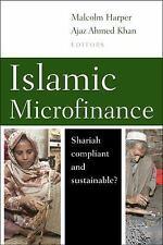 ISLAMIC MICROFINANCE - HARPER, MALCOLM (EDT)/ KHAN, AJAZ AHMED (EDT) - NEW PAPER