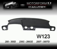 Mercedes W123 200-280E Armaturenbrett-Cover Abdeckung dashboard Reparatur-Kit