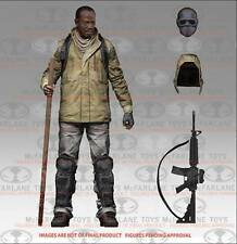 Walking Dead TV Serie 8 Morgan Jones 13cm McFarlane