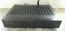 ROTEL RB-970BX Stereo Power Amplifier WORKS GOOD
