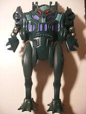 RARE Bandai Tonka ROBO MACHINE gobots DX Super GO BOTS VAMP Casmodon Complet
