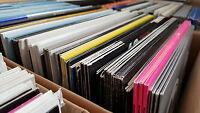 "VINYL RECORDS COLLECTION - TECHNO & TECH/DEEP HOUSE 12"" DJ JOB LOT NEW UNPLAYED!"