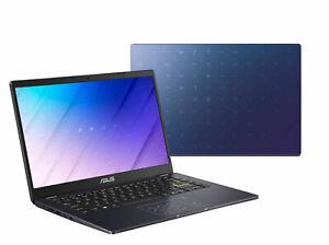 "ASUS Vivobook 14 E410M 35,56cm (14 "") PC Portable,N4020,4 GB RAM,64 GB,Win10S"