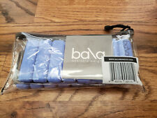 Bala Bangles Wearable Wrist/Ankle Weights 2 x 1 lb Lilac Blue NEW