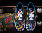 Vans X-MEN Marvel Comics Era Lo Skate Shoe Sneaker