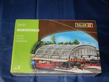 Faller - F222127 - Modélisme - Hall de Gare