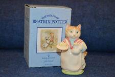 Figurine Beatrix Potter Royal Doulton Porcelain & China