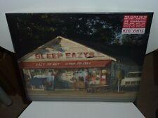 THE SLEEP EAZYS (JOE BONAMASSA) - EASY TO BUY HARD TO SELL LTD RED VINYL LP MINT