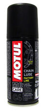 Grasso Spray per Catena Motul C4 Chain Lube Factory Line Racing Road conf 100 ml