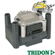 TRIDON IGNITION COIL FOR Volkswagen Polo 03/04-11/05, 4, 1.6L BCD