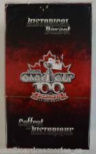 2012 CFL Grey Cup 100 Toronto Football Special Edition Card Box Set & Coin