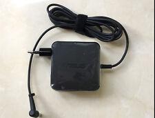 NEW ASUS ZenBook 13 Notebook 19V 2.37A 45W Power AC Adapter Charger EU plug
