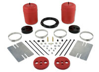 Air Lift 60844 AirLift 1000 Rear Suspension Drag Bag Leveling Air Spring Kit