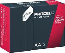 30 x Duracell Pro Cell Intense MN1500 AA Mignon Alkaline LR6 Foto 1,5V