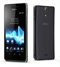 "LT25 Original Sony Xperia V LT25i 4.3"" Pantalla Android Dual Core 3G Wifi 1GB Ram"
