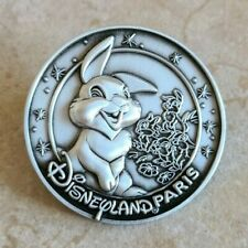 Pin Trading Disney Pins Disneyland Paris Thumper from Bambi Rabbits