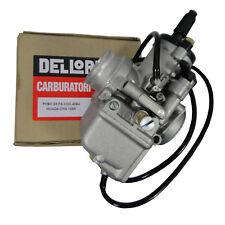 HONDA CRN 125 R NSR VERGASER CARBURATORE Carburetor Dellorto PHBH 28 FS ORIGINAL