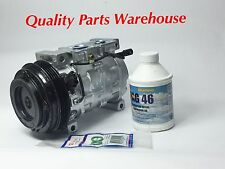 2001-2004 Suzuki XL-7 2.7L; 2001-2005 Grand Vitara 2.7L USA REMAN.A/C COMPRESSOR