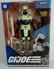 IN HAND Hasbro G.I. Joe Classified Series Arctic Mission Storm Shadow figure 6""