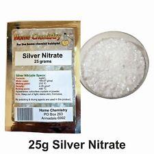 Silver nitrate 25g - AgNO3