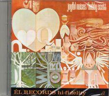 Bobby Scott - Joyful Noises / Larry Elgart - The City (1962 Recordings) 2015 CD