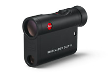 Leica Rangemaster CRF  2400-R Rangefinder 40546 US Based Authorized Dealer