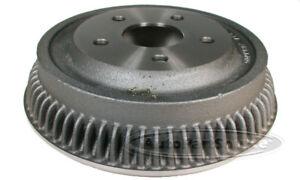 Brake Drum-Performance Plus Rear Tru Star 391700