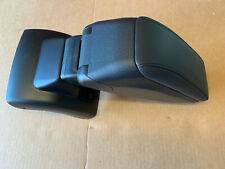 NEW GENUINE FORD FOCUS MK2 CENTER CONSOLE ARM REST WITH STOWAGE 2006 TO 11 NOS