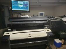 Colortrac M40 Scaner With Canon Ipf785 Multi Function