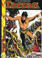 Tarzan ALBUM 1 (z1), hethke