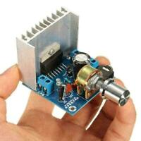 Tda7297 2 * 15W Digital Stereo Audio Verstärker Dual Channel Amp Modul