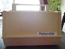 DEVILBISS PULMO-AIDE M/N 5610D COMPACT COMPRESSOR 115 VOLTS, 1.3 AMPS, 60 Hz
