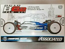 Team Associated RC10 B6.2 Team 1/10 2wd Electric Buggy Kit 90023 Brand New!!