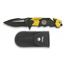 NAVAJA ALBAINOX FOS SWAT. HOJA 8,5 CM KNIFE 18124-A