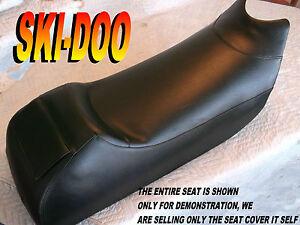 Ski-Doo MX-Z 380F 440 500 600 700 800 1999-04 seat cover SkiDoo MX-ZX LC MXZ 672