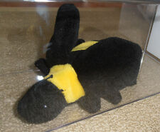 Authenticated Ty Bumble Beanie Baby 1st GenTush